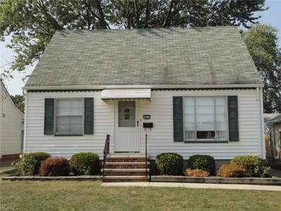 4672 W 147th St, Cleveland, OH 44135 - MLS#: 3976851