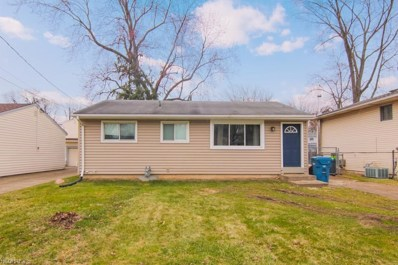 5715 Lear Nagle Rd, North Ridgeville, OH 44039 - MLS#: 3976867