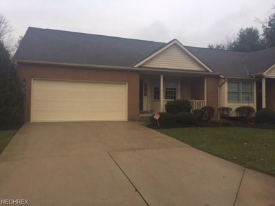 6538 Softwind Ave NORTHWEST, North Canton, OH 44720 - MLS#: 3976890