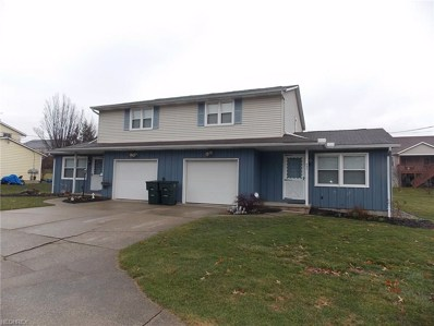 493 Trease Rd UNIT 495, Wadsworth, OH 44281 - MLS#: 3976891