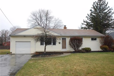 2436 Sierra Dr, Youngstown, OH 44511 - MLS#: 3976907