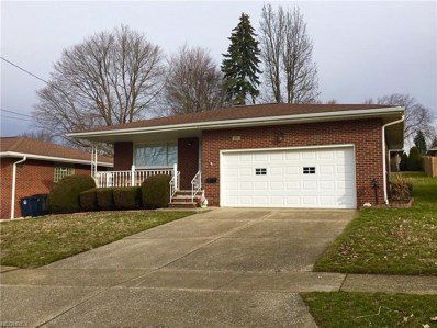 201 E Dresden Ave, Akron, OH 44301 - MLS#: 3976920