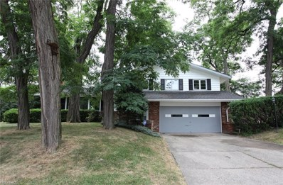 3384 Monticello Blvd, Cleveland Heights, OH 44118 - MLS#: 3976939