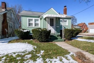 1224 Beardsley St, Akron, OH 44301 - MLS#: 3976963