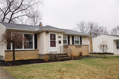 2241 Ross Dr, Stow, OH 44224 - MLS#: 3976972