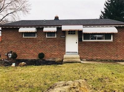 6329 Delores Blvd, Brook Park, OH 44142 - MLS#: 3976981