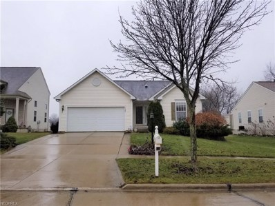 1122 Ledgestone Dr, Wadsworth, OH 44281 - MLS#: 3976984