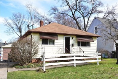 4279 Clague Rd, North Olmsted, OH 44070 - MLS#: 3976994