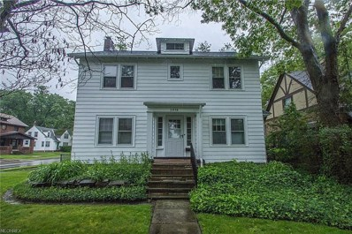 3438 Clarendon Rd, Cleveland Heights, OH 44118 - MLS#: 3977030