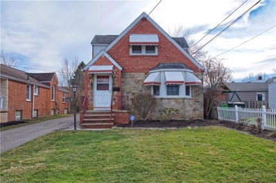 5918 Maplewood Rd, Mayfield Heights, OH 44124 - MLS#: 3977131