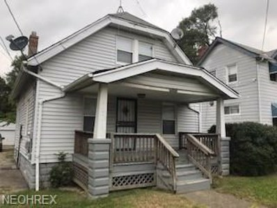 10201 Nelson Ave, Cleveland, OH 44105 - MLS#: 3977133