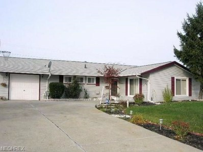 5906 Kimberly Dr, Bedford Heights, OH 44146 - MLS#: 3977137