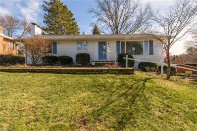 1602 Dunkeith Dr NORTHWEST, Canton, OH 44708 - MLS#: 3977144