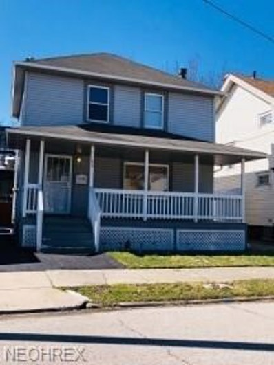 1182 E 147th St, Cleveland, OH 44110 - MLS#: 3977150