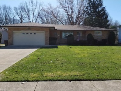 5495 Beacon Hill Ct, Seven Hills, OH 44131 - MLS#: 3977167