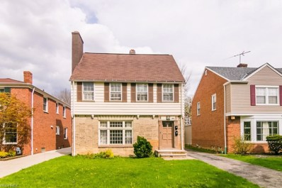 3709 Gridley Rd, Shaker Heights, OH 44122 - MLS#: 3977178