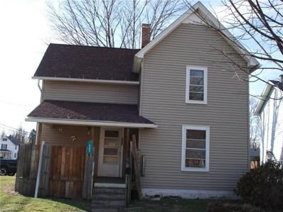 563 Mill St, Conneaut, OH 44030 - MLS#: 3977200