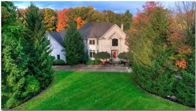 7360 Hillside Ln, Solon, OH 44139 - MLS#: 3977278