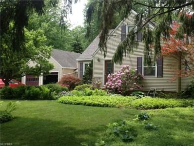 1750 Canterbury Rd, Westlake, OH 44145 - MLS#: 3977279