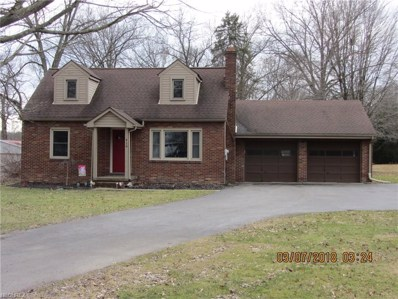 416 Four Mile Run, Austintown, OH 44515 - MLS#: 3977287