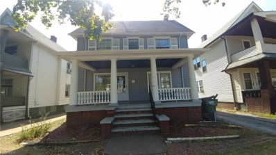 8204 Garfield Blvd, Garfield Heights, OH 44125 - MLS#: 3977305
