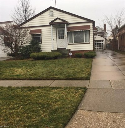 840 Whitcomb Rd, Cleveland, OH 44104 - MLS#: 3977332