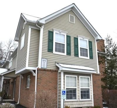 3371 Lenox Village Dr UNIT 156, Akron, OH 44333 - MLS#: 3977333