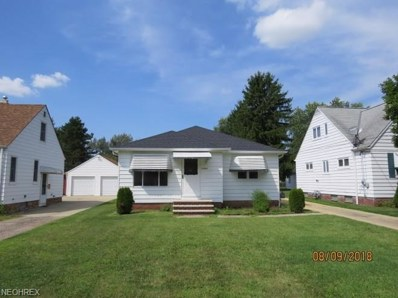 10640 Woodview, Parma Heights, OH 44130 - MLS#: 3977339