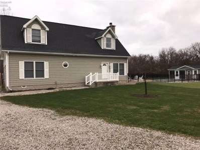 134 Pheasant, Kelleys Island, OH 43438 - #: 3977366