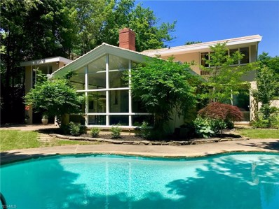 18100 S Woodland Rd, Shaker Heights, OH 44120 - MLS#: 3977367
