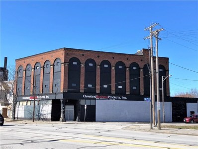 7411 St Clair Ave, Cleveland, OH 44103 - MLS#: 3977413