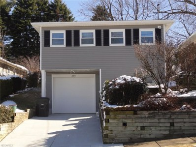 369 Fulmer Ave, Akron, OH 44312 - MLS#: 3977455