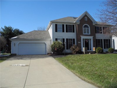 5735 Kings Gate Cir NORTHEAST, Canton, OH 44721 - MLS#: 3977532