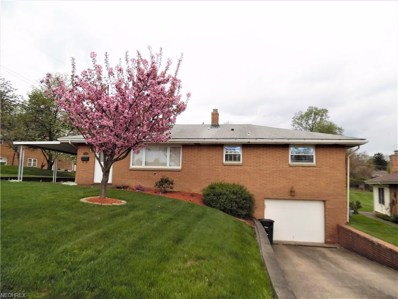 441 Linduff Ave, Steubenville, OH 43952 - MLS#: 3977542