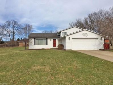 8832 N Gateway Dr, North Royalton, OH 44133 - MLS#: 3977680