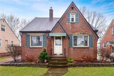 2712 Ralph Ave, Cleveland, OH 44109 - MLS#: 3977686
