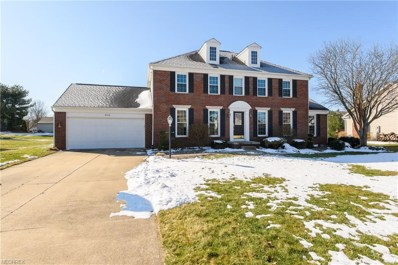 2714 Saint Albans Cir NORTHWEST, North Canton, OH 44720 - MLS#: 3977718