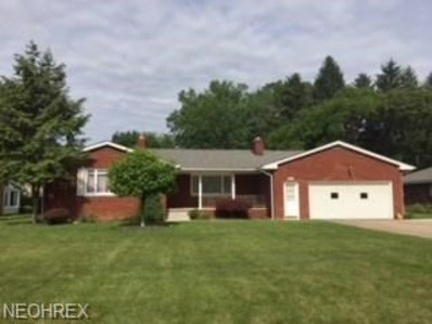 6654 Ron Park Pl, Youngstown, OH 44512 - MLS#: 3977723