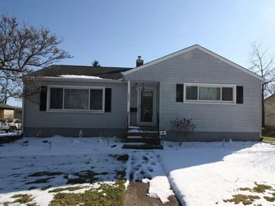 240 E Homestead St, Medina, OH 44256 - MLS#: 3977745