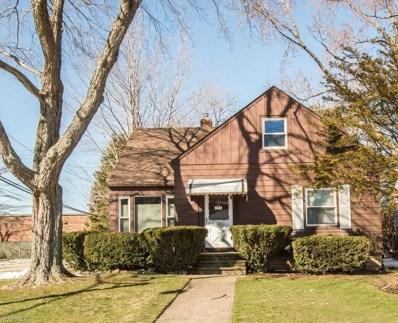 5187 Case Ave, Lyndhurst, OH 44124 - MLS#: 3977754