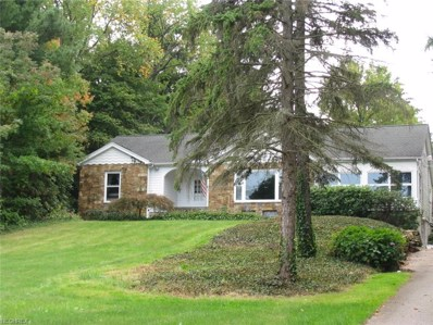 8375 Wilson Mills Rd, Chesterland, OH 44026 - MLS#: 3977793