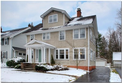 2874 Clarkson Rd, Cleveland Heights, OH 44118 - MLS#: 3977842