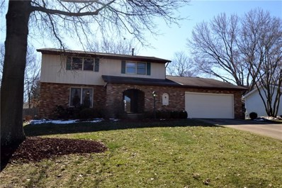 2138 Windham St NORTHEAST, North Canton, OH 44721 - MLS#: 3977902
