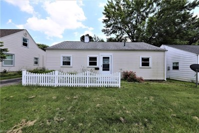 923 Frederick St, Niles, OH 44446 - MLS#: 3977945