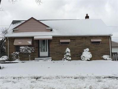 12605 Oak Park Blvd, Garfield Heights, OH 44125 - MLS#: 3977983