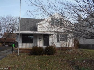 11027 Granger Rd, Garfield Heights, OH 44125 - MLS#: 3978032