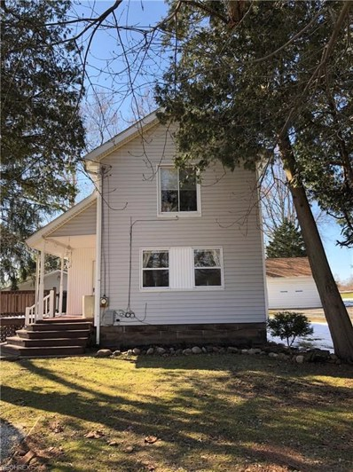 3947 State Route 44, Rootstown, OH 44272 - MLS#: 3978034