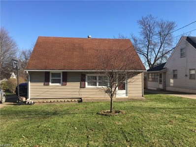 243 S Roanoke Ave, Youngstown, OH 44515 - MLS#: 3978054