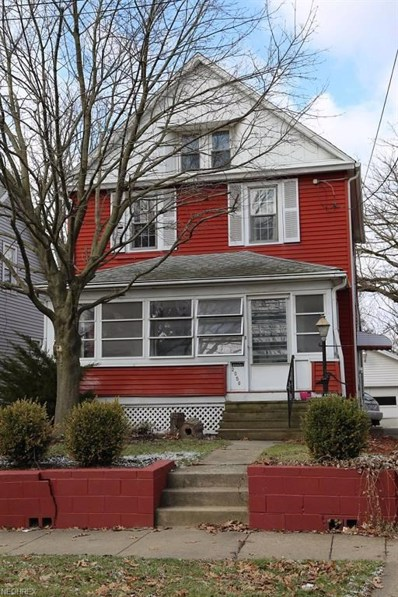 2058 16th St SOUTHWEST, Akron, OH 44314 - MLS#: 3978121