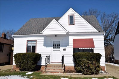 5202 Longwood Ave, Parma, OH 44134 - MLS#: 3978138